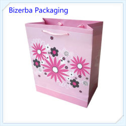 Fanshional Clothing Paper Packaging Bag