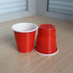 Direct Factory Wholesale 2oz 60ml Disposable Plastic Cup