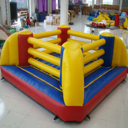 Inflatable Boxing Ring for Sport Game