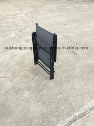 Folding Steel Chair for Garden Furniture and Outdoor Furniture Beach Chair