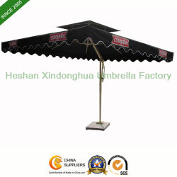 3mx3m Garden Patio Cantilever Umbrella For Outdoor Furniture Can 3030a