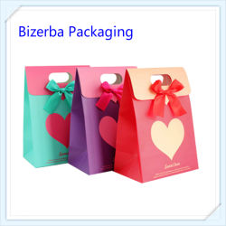 Hot Wedding Jewelry Paper Bag