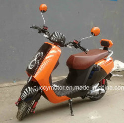 800W 1000W Double LED Niu City Road Motocicleta Moto Electrica Electric Motorcycle (big Niu)