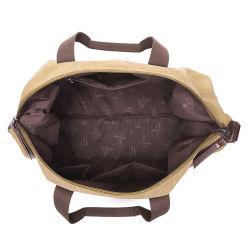 2019 New Fashion Men Sports Duffel Bag Custom Women Large Capacity Canvas Travel Bag