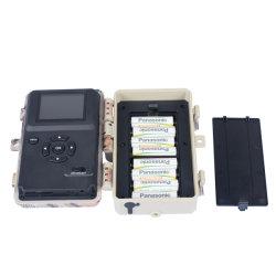 16MP 1080P Wildlife Hunting Camera with IP66 Waterproof
