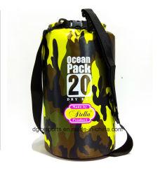 Outdoor Sport Ocean Pack Custom Logo PVC Dry Bag