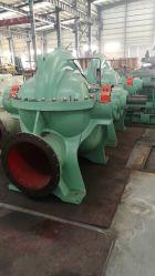 Single Stage Horizontal Centrifugal Gravel Sand Slurry Pump