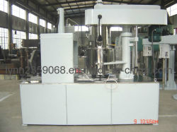 Dual Planetary Power Mixer for Adhesive
