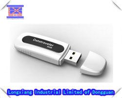 Plastic USB Flash Drive Custom Memory Disk USB Stick Pen Drive (LXG276)