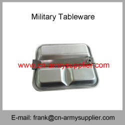 Afp Mess Kit-PNP Mess Kit-Aluminum Mess Kit-Canteen