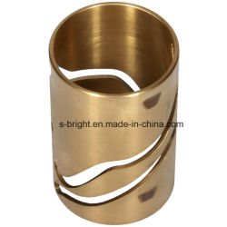 Precision CNC Component and CNC Machining Part with High Precision