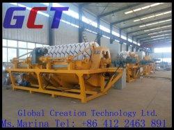 Advanced Mineral Slurry Dewatering High Efficient Vacuum Ceramic Disc Filter P30/10-C