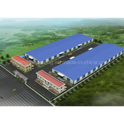 Good Quality Modular House Warehouse Projects