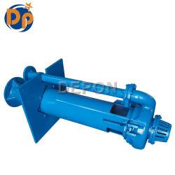 High Pressure Centrifugal Vertical Submersible Slurry Transfer Pit Pump