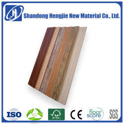Home Decoration Fire Resistant WPC Material Ceiling Line