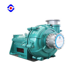 Top Quality Wear-Resisting Horizontal Slurry Pump Sand Experienced Slurry Pump Price