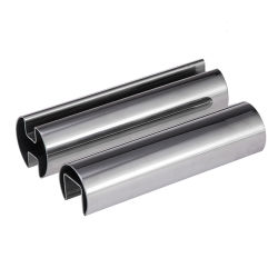 China Slotted Square Tube Steel, Slotted Square Tube Steel