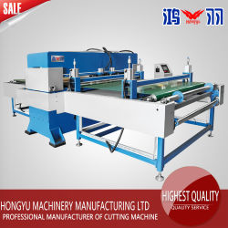 Double Side Automatic Die Cutting Machine Price