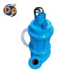 Vertical Submersible Sand Slurry Pump, Hydraulic Submersible Pump, Centrifugal Pump