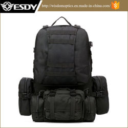 Outdoor Man Backpack 50L Tactical Camping Hiking Wild Game Backpack