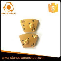 High Quality Granite & Marble PCD Tools