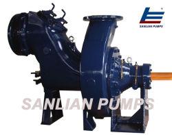 T Self-Priming Clean Water/Trash/Sewage Pump