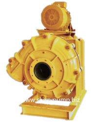 Good Quality Molasses Price Horizontal Centrifugal Slurry Pump