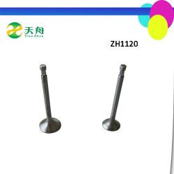 Wholesale Jd Zh1125 Tractor Power Parts Farm Engine Intake Valve