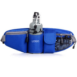 Fashion Travel Cycling Sports Fanny Pack Hip Pack Belt Bag Waist Bag