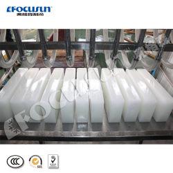Focusun Salt Water Large Block Machine Container Design for Fish