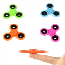 Promotion Gift Customized Toy Fidget Spinner