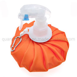 OEM Polyester TPU Customizable Sport Spray Type Ice Pack