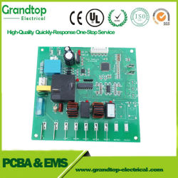 Industrial Control and Consumer Electronics OEM PCB Assembly Manufacturer