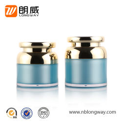 The Best Quality Material Acrylic Widely Used Superior Quality Cosmetic Jar Packaging