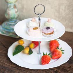 Hotel Porcelain Tableware Plate Bone China Plate Tea Set