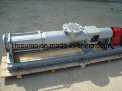 G Series High Viscosity Mono Screw Slurry Transfer Pump