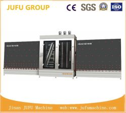 Ig Insulating Glass Product Line with Sealing Robot