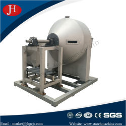 Centrifuge Sieve Food Pharmaceutical Grade Potato Starch Making Machine