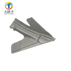 OEM Custom Manufacture High Precision Stainless Steel/Carbon Steel/Aluminum/Cast Iron /Zinc/ Brass Machine Parts with CNC Machining