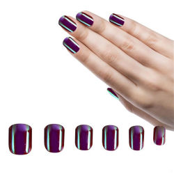 Hot Selling Nail Tips Artificial Nails Finger With High Quality ABS For Art