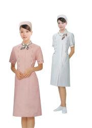 Custom Women's Scrub Uniform, Medical Uniform