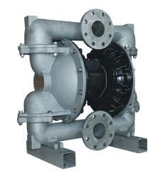 RD 3 Inch Slurry Stainless Steel Air Powered Diaphragm Pump