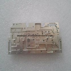 Wholesale Aluminium/Steel/Iron Machining Parts for Bicycle/Sports/Health Caring