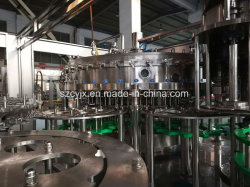 Automatic Bottle Drinkable Water Filling System
