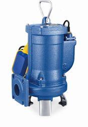 Gnwq Series Cutting Pump Non-Clogging Sewage Submersible Pump 0.75-7.5kw