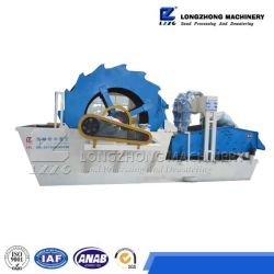 Stone/Mineral Processing Production Line Flow
