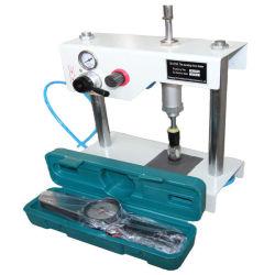 ASTM D3910 Emulsified Asphalt Slurry Seal Bond Force Tester, Cohesion Tester