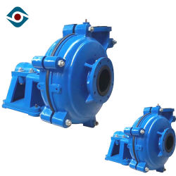 Heavy Duty Industrial Centrifugal Slurry Pump Coal Mining Mineral Pump and Spare Parts