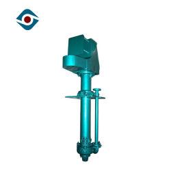High Capacity Vertical Sump Pump, Durable Centrifugal Slurry Pump High Pressure