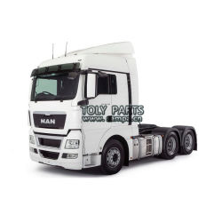 Axle Torque Rod Track Control Arm Truck Suspension Bar